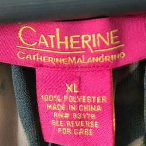 Catherine Malandrino Tops - NWT Catherine Malandrino chiffon top